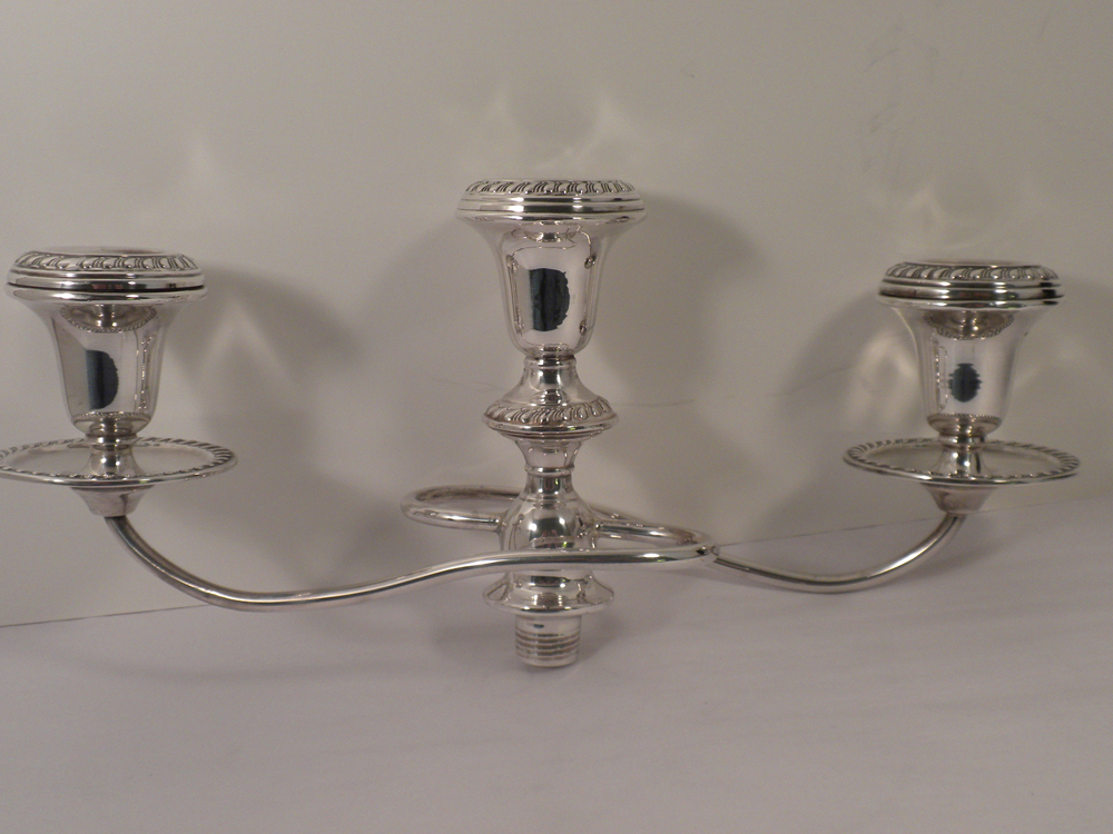 sterling 3 light candelabra-2