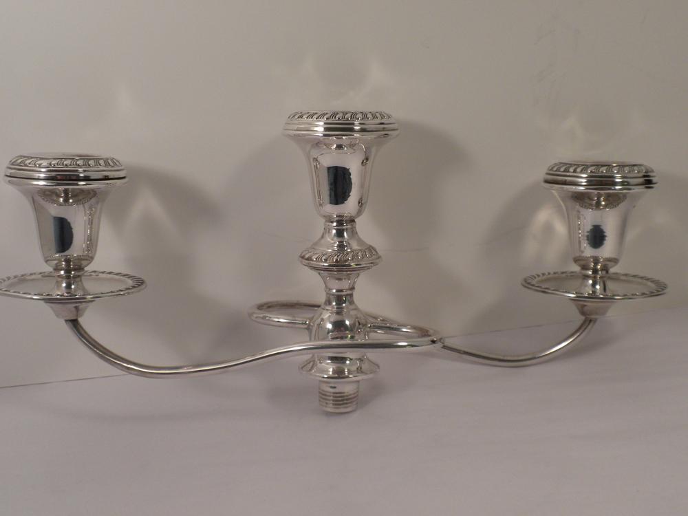 sterling 3 light candelabra-2